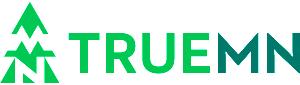 True MN logo